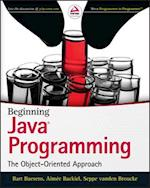 Beginning Java Programming af Deepak Vohra