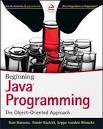 Beginning Java Programming af Bart Baesens