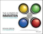 The Four Lenses of Innovation af Rowan Gibson
