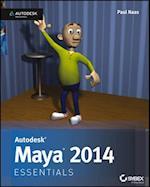 Autodesk Maya 2014 Essentials