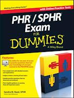 PHR / SPHR Exam For Dummies af Sandra M. Reed