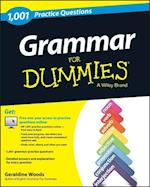 1,001 Grammar Practice Questions for Dummies af Geraldine Woods