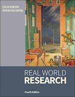 Real World Research 4E