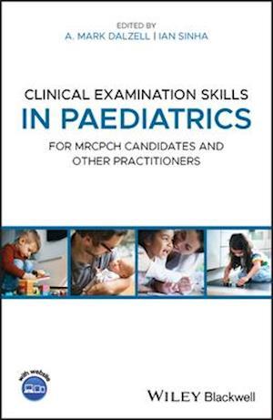 Clinical Examination Skills in Paediatrics