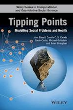 Tipping Points af Brian Straughan