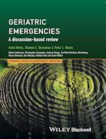 Geriatric Emergencies (Current Topics in Emergency Medicine)
