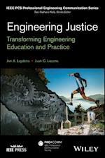 Engineering Justice (IEEE Pcs Professional Engineering Communication Series)