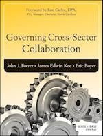 Governing Cross-Sector Collaboration (Bryson Series in Public and Nonprofit Management)