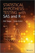 Statistical Hypothesis Testing with SAS and R af Sonja Kuhnt