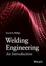 Welding Engineering af David H. Phillips