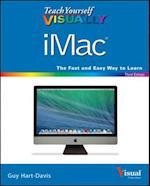 Teach Yourself Visually Imac, 3rd Edition (Teach Yourself Visually (Tech))