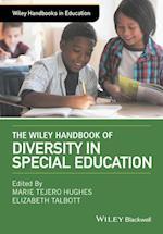 The Wiley Handbook of Diversity in Special Education (Wiley Handbooks in Education)