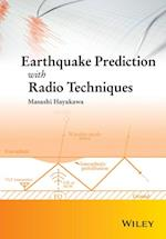 Earthquake Prediction with Radio Techniques af Masashi Hayakawa