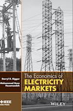 The Economics of Electricity Markets (Wiley - IEEE)