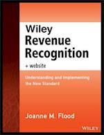 Wiley Revenue Recognition Plus Website (Wiley Regulatory Reporting)