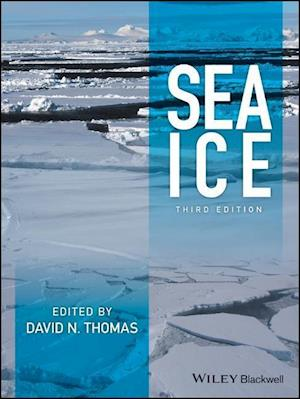 Bog, hardback Sea Ice, Third Edition af David N. Thomas