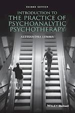 Introduction to the Practice of Psychoanalytic    Psychotherapy, Second Edition