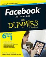 Facebook All-in-One for Dummies (For dummies)