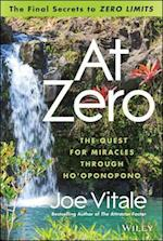 At Zero af Joe Vitale