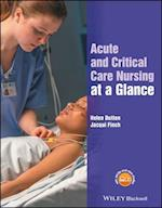 Acute and Critical Care Nursing at a Glance (At a Glance Nursing and Healthcare)
