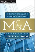 M&A (Wiley Finance)