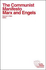 Communist Manifesto (Crofts Classics)