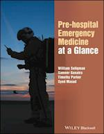Pre-hospital Emergency Medicine at a Glance (At a Glance)