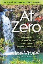 At Zero af Joe Vitale