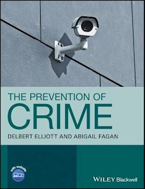 Bog, paperback The Prevention of Crime af Abigail Fagan