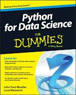 Python for Data Science For Dummies af Luca Massaron