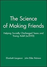 The Science of Making Friends