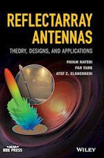 Reflectarray Antennas (Wiley - IEEE)