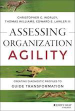 Assessing Organization Agility (J B Short Format)