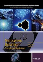 Microsystem Dynamics (Microsystem and Nanotechnology Series ME20)