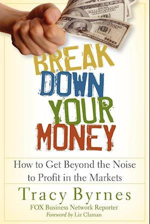 Break Down Your Money
