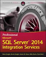 Professional Microsoft SQL Server 2014 Integration Services af Mike Davis
