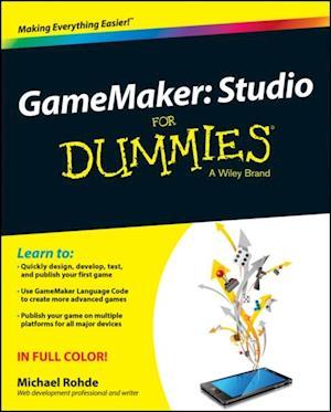 GameMaker af Michael Rohde