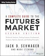 A Complete Guide to the Futures Market (Wiley Trading)