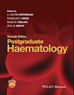 Postgraduate Haematology 7E