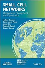 Small Cell Networks (IEEE Press Series on Networks and Services Management)
