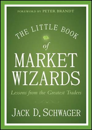 Little Book of Market Wizards af Jack D Schwager