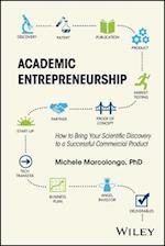Academic Entrepreneurship