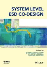 System Level ESD Co-Design (Wiley - IEEE)