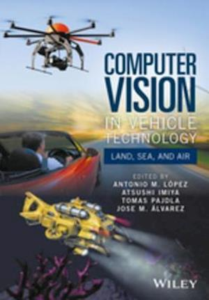 Computer Vision in Vehicle Technology