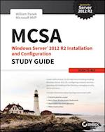 MCSA Windows Server 2012 R2 Installation and Configuration
