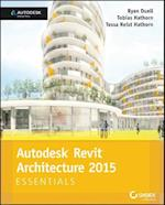 Autodesk Revit Architecture 2015 Essentials