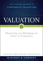 Valuation af Company, McKinsey