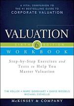 Valuation Workbook, Sixth Edition af Company, McKinsey