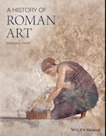 History of Roman Art af Steven L. Tuck