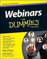 Webinars For Dummies